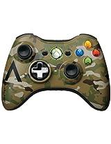 Microsoft Xbox 360 Wireless Controller - Camouflage