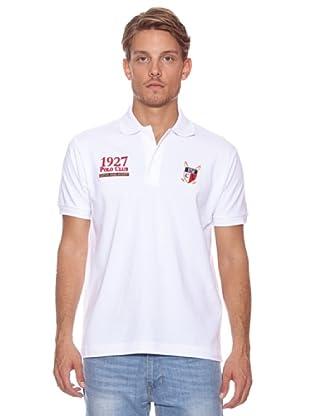 Polo Club Polo Lauderdale (Blanco)
