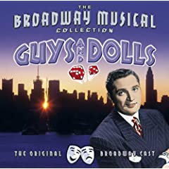 Guys &amp; Dolls