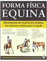 Forma fisica equina / Equine fitness