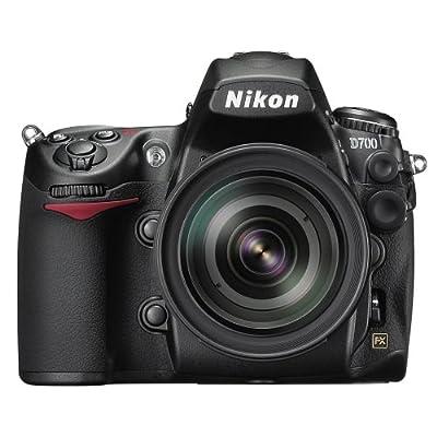 Nikon デジタル一眼レフカメラ D700 レンズキット