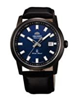 Orient Analogue Blue Dial Men Watch - (ER23002D)
