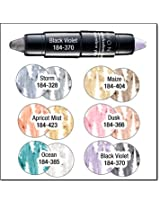 Avon Eyeshadow Duets Storm / Temple