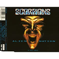 Alien nation [Single-CD]