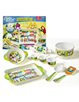 Educational Insights Chet The Cat and Friends Baking Set