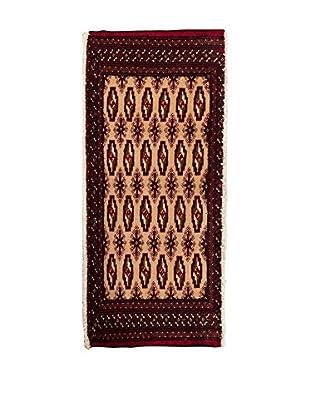 QURAMA Teppich Persian Kalat beige/rot
