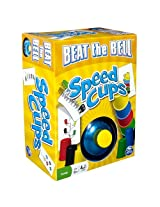 Spin Master Games Beat The Bell Speed Cups Game