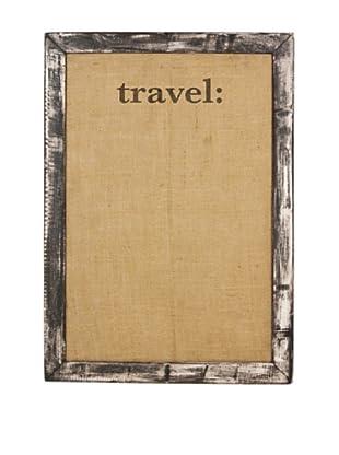 Recuerdos De Tus Viajes Y Notas Sobre Tus Próximas Destinos