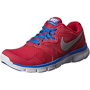 Nike 652858-600 Women's Sport Shoes