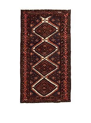 QURAMA Teppich Persian Hamadan rot/blau
