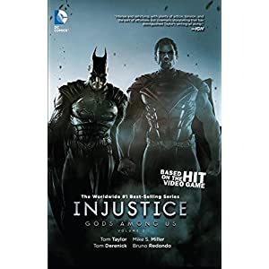 Injustice: Gods Among Us - Vol. 2