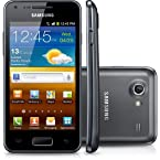 Samsung Galaxy S II Skyrocket 16GB - Black