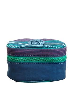 Kipling Kosmetiktasche (blau)