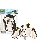 Wildrepublic Polybag Penguin