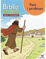 La Bíblia dels Nens - Còmic Reis i profetes (catalan edition)