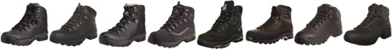 Grisport Unisex-Adult Derwent Hiking Boot