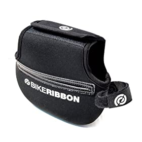 BIKERIBBON(�o�C�N���{��) POCKET (�|�P�b�g) �t���[���o�b�O