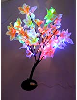 Tucasa DW-199 Big Flower Tree (Multicolor)