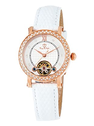 Hugo Von Eyck Reloj Sagitta HE510-316_Blanco