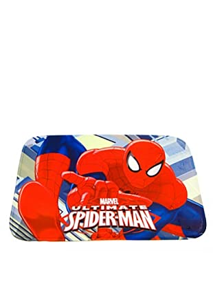 Alfombra Baño Spiderman 60 x 100