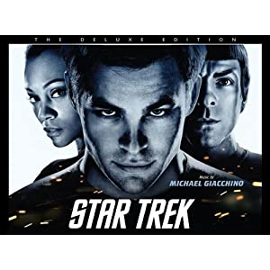 : STAR TREK -The Deluxe Edition-