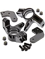 Hpi Hot Bodies 1/8 Hb D8 T Truggy * Steering Blocks & Arms * Knuckle Hub Carrier