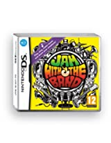 Jam With The Band (Nintendo DS) (NTSC)