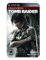 Tomb Raider Survival - Collector's Edition (PS3)