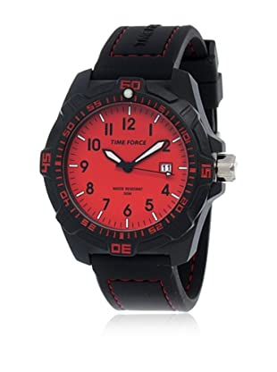 Time Force Reloj de cuarzo TF4149M04 46 mm