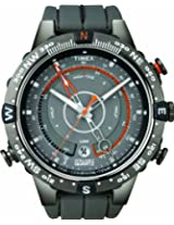 Timex Intelligent Quartz Chronograph Grey Dial Men's Watch - T49860
