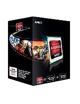 AMD A8 5600K PROCESSOR
