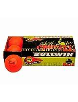 Bullwin cricket tennis ball Pack of 6 (BLWC3)
