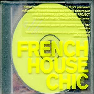 French House Chic