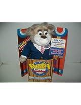 Mattel Bubba For President