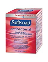Bag-in-box Soap Antibacterial 800 Ml Crisp Clean Scent