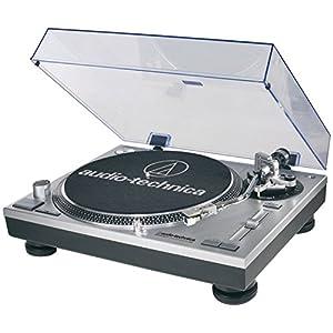 Audio-Technica AT-LP120-USB Professional Turntable