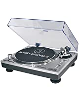 Audio-Technica AT-LP120-USB Professional Turntable