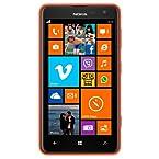 Nokia Lumia 625 (Orange)
