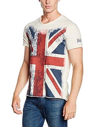 Lonsdale Camiseta Manga Corta Halling