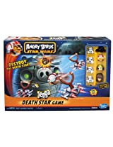 Hasbro Games Angry Birds Star Wars Fighter Pods Jenga Death Star