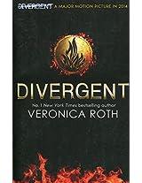 Divergent: Divergent Trilogy - Book 1