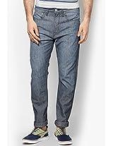 Grey Slim Fit Jeans (522) Levi's
