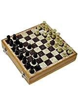 Chess Board/Set - SoapStone Chess Board - CNC-SS-1 - By CHESSNCRAFTS
