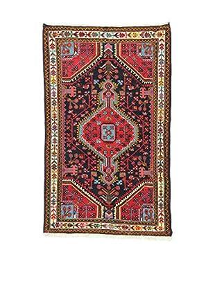 Eden Teppich Tuyserkan mehrfarbig 80 x 133 cm