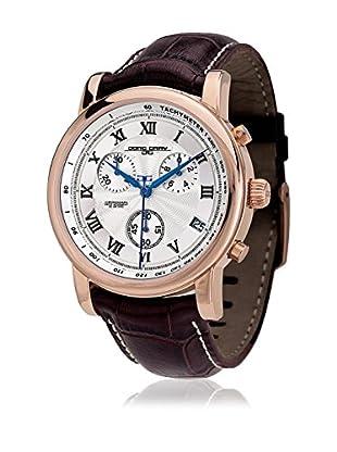Jorg Gray Reloj de cuarzo Man JG7200-12  42 mm