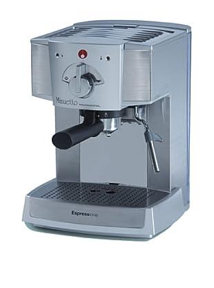Espressione Café Minuetto Professional Thermoblock Espresso Machine (Silver)