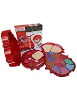 ADS Professional New Experience 3D Makeup Kit Absolute Perfect-A8606