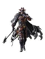 Square Enix Variant Play Arts Kai Batman: Timeless - Wild West Action Figure