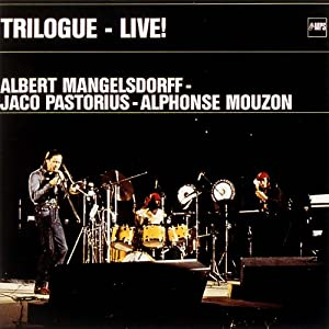 Trilogue - Live At The Berlin Jazz Days