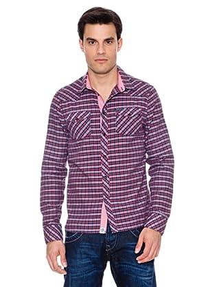 Pepe Jeans London Camisa Cumbrian (Multicolor)